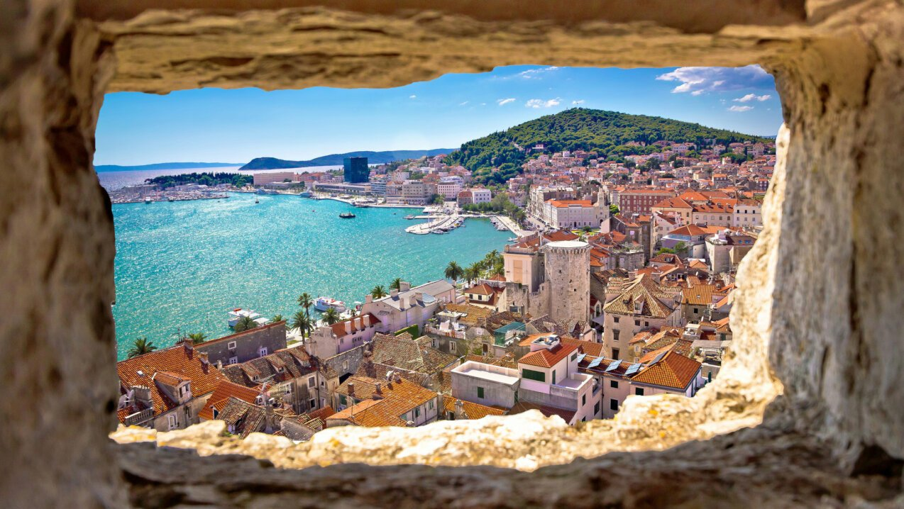 Things to do on a Croatian charter holiday