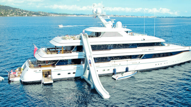 Guide to yacht charter