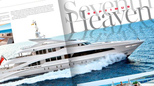 Selling your luxury Yacht with Edmiston