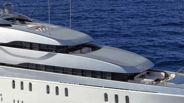 Why Build Your Own Yacht