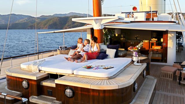 Classic Yacht Experts, Edmiston