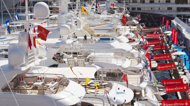 Yachts For Sale at Monaco