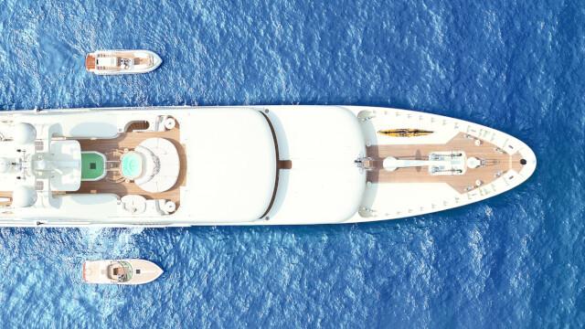 Recent Superyacht Sales