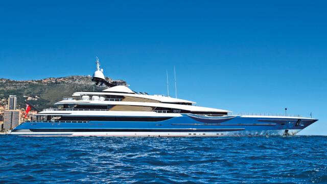 Edmiston | Superyachts | Luxury Yachts