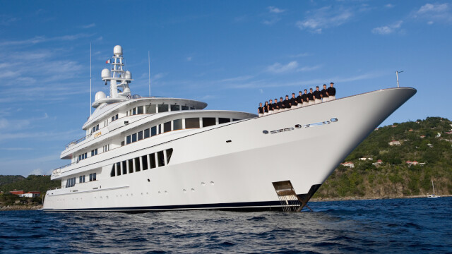 Yacht Captain Crew Jobs Superyacht Vacancies Edmiston