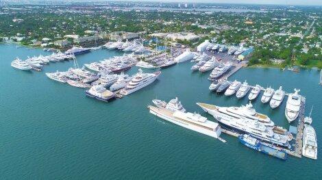 The Superyacht Experience 2020, Palm Beach