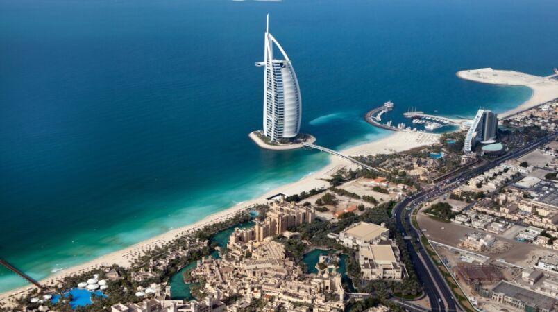 Dubai Yacht Show 2014