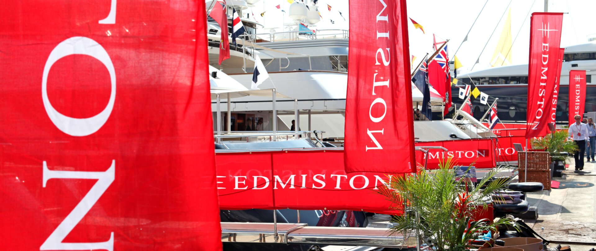 Fort Lauderdale International Boat Show 2015 photo 2