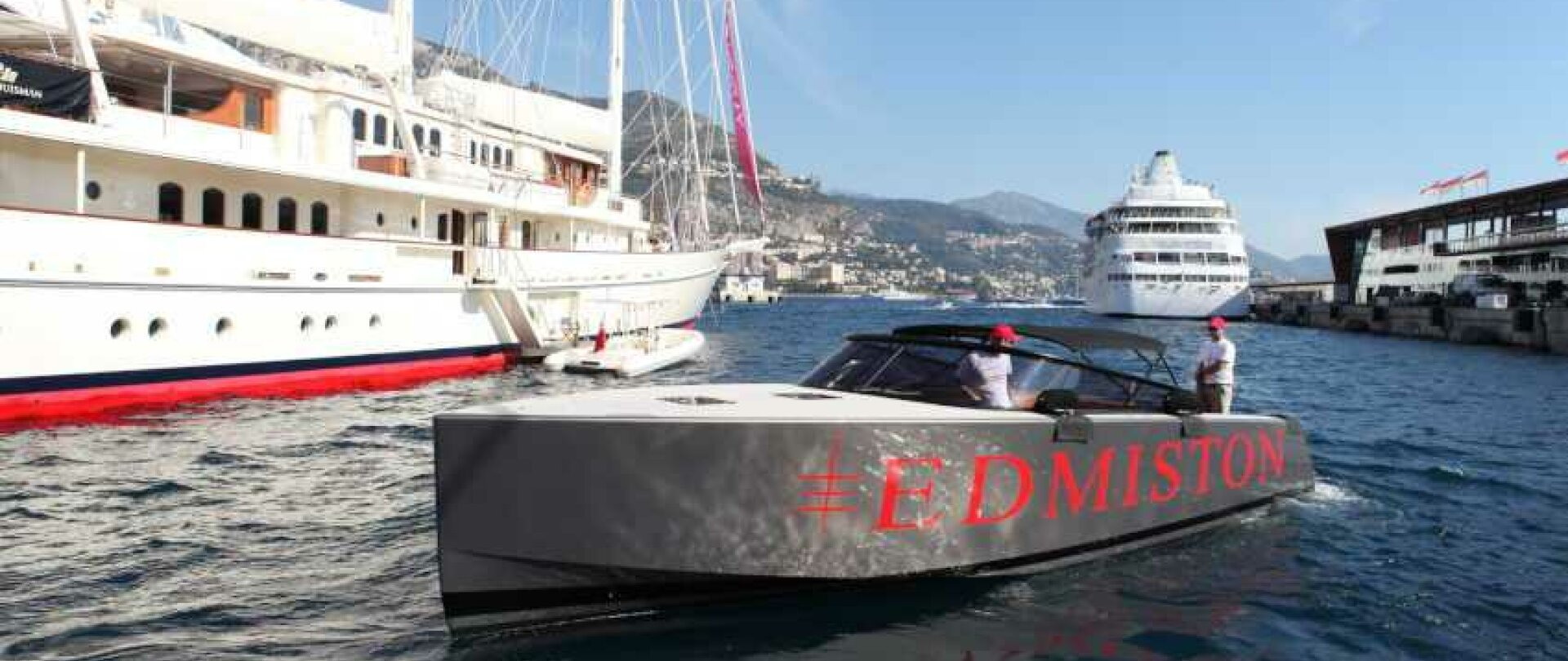 Monaco Yacht Show 2015 photo 4