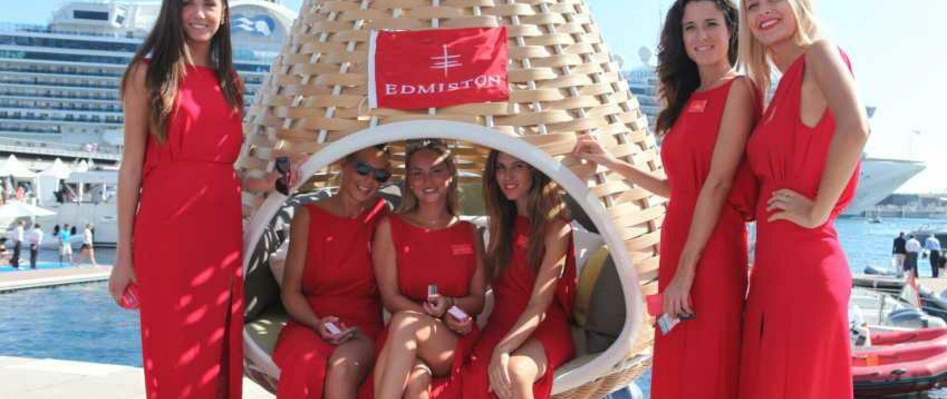 Monaco Yacht Show 2015 photo 6