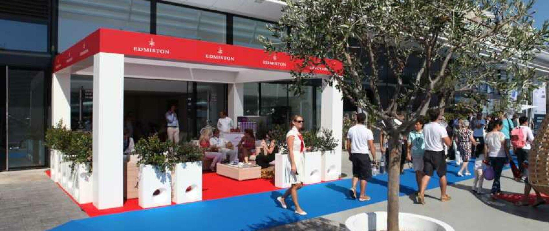 Monaco Yacht Show 2015 photo 3