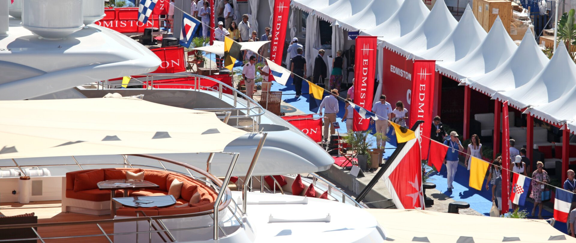 Monaco Yacht Show 2015 photo 7