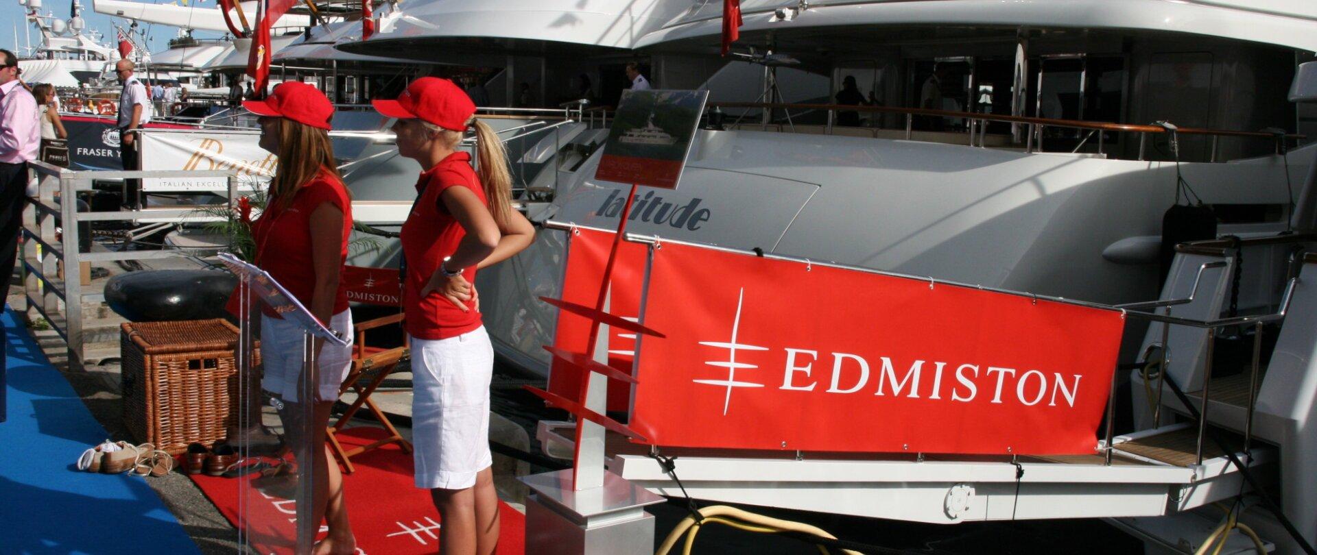 Monaco Yacht Show 2015 photo 10