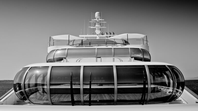 The SuperYacht Gallery presents the Business of Yachting