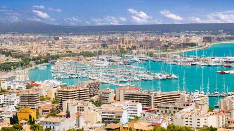 The Palma Superyacht Show