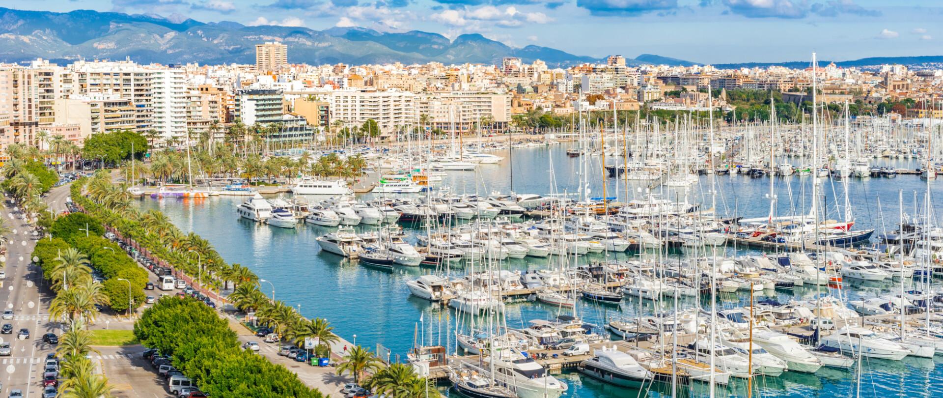 The Palma Superyacht Show 2019