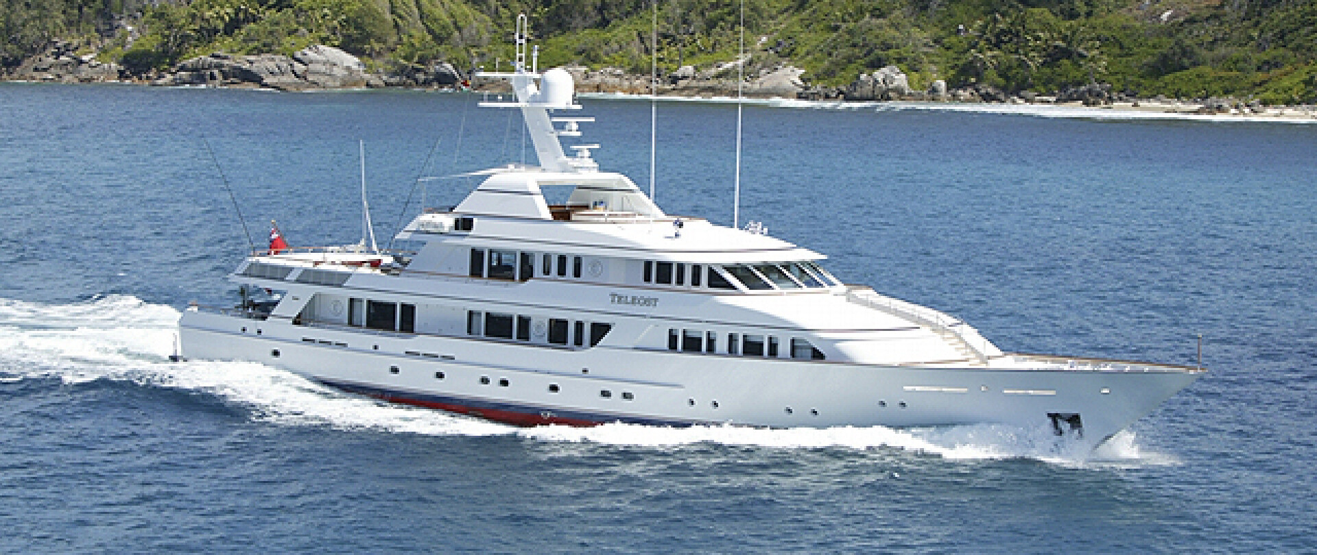 Edmiston Attending the 2014 Antigua Charter Yacht Show photo 3
