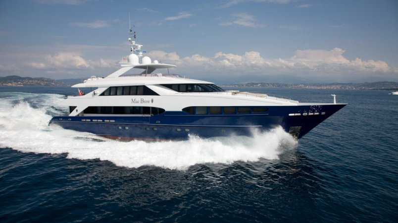 Superyacht News From Edmiston