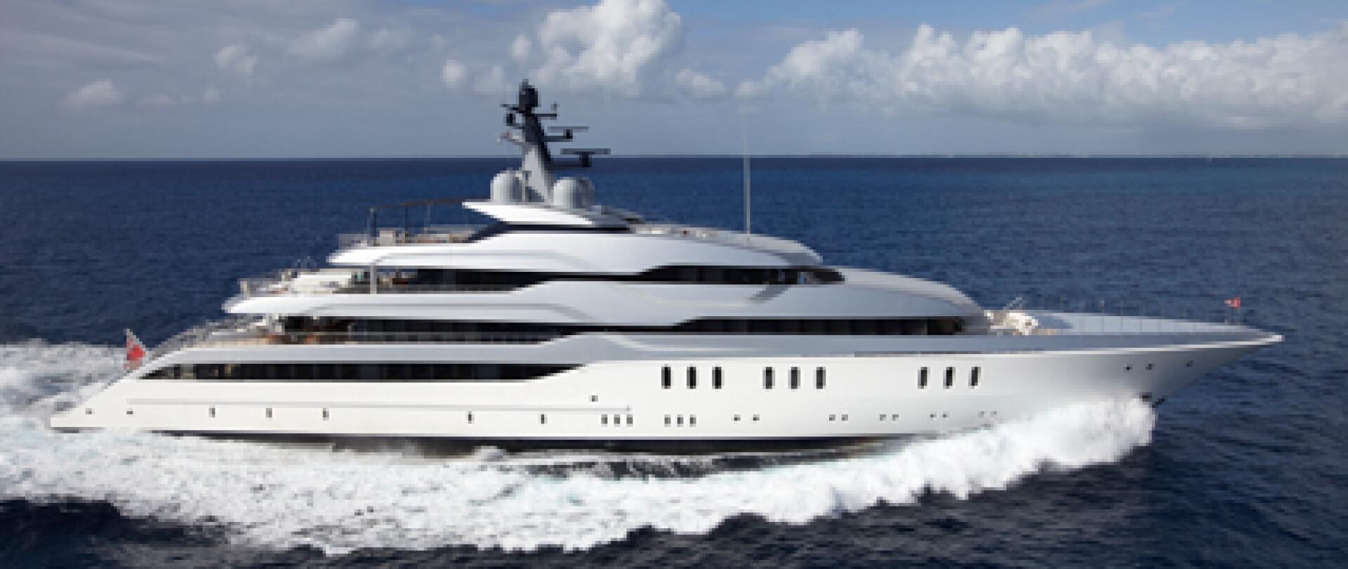 M/Y TANGO wins Motor yacht of the year award photo 1