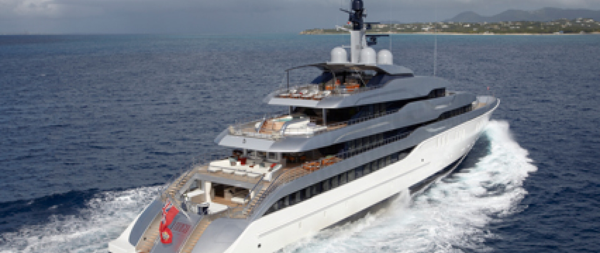 M/Y TANGO wins Motor yacht of the year award photo 2