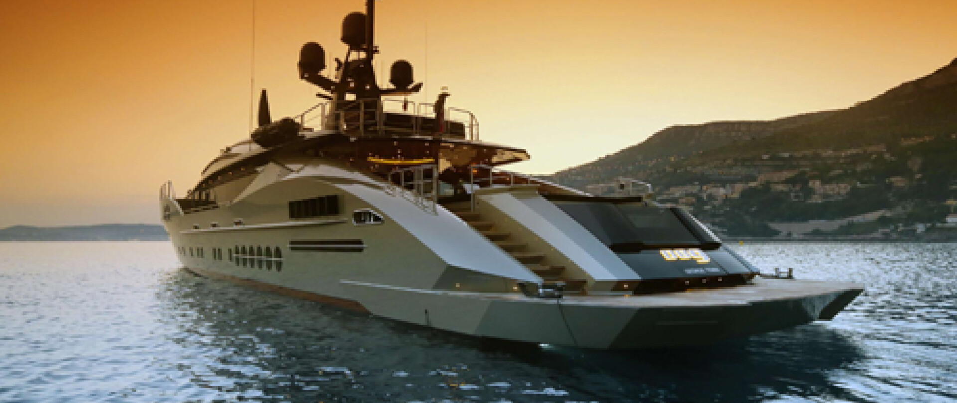 DB9 Yacht for Charter photo 17