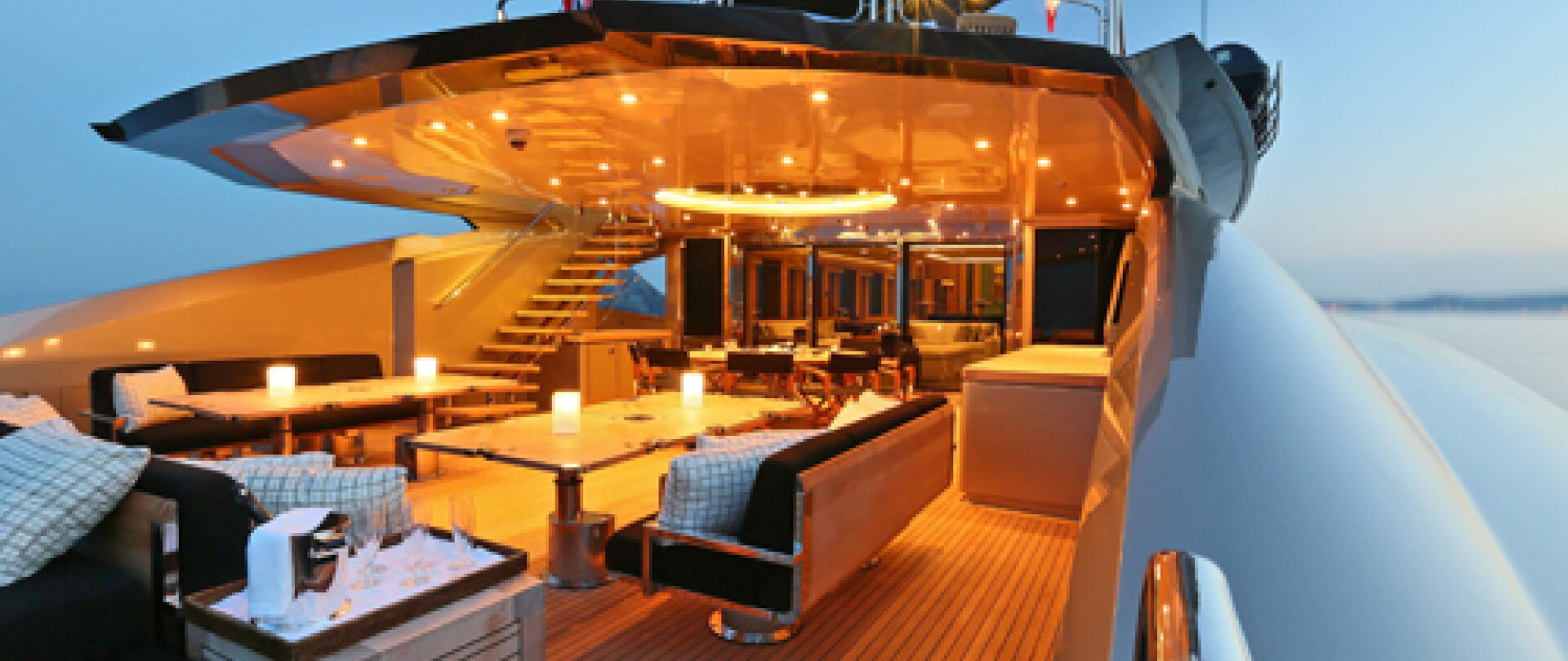DB9 Yacht for Charter photo 13