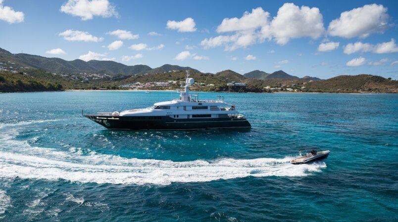 MARIU to Attend Montenegro Yacht Show
