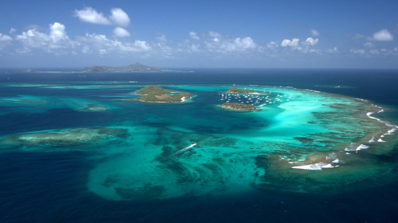 Striving to Preserve and Protect the Natural Beauty and Environment of the Islands