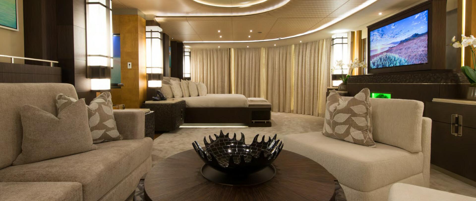NIRVANA Yacht for Sale photo 8