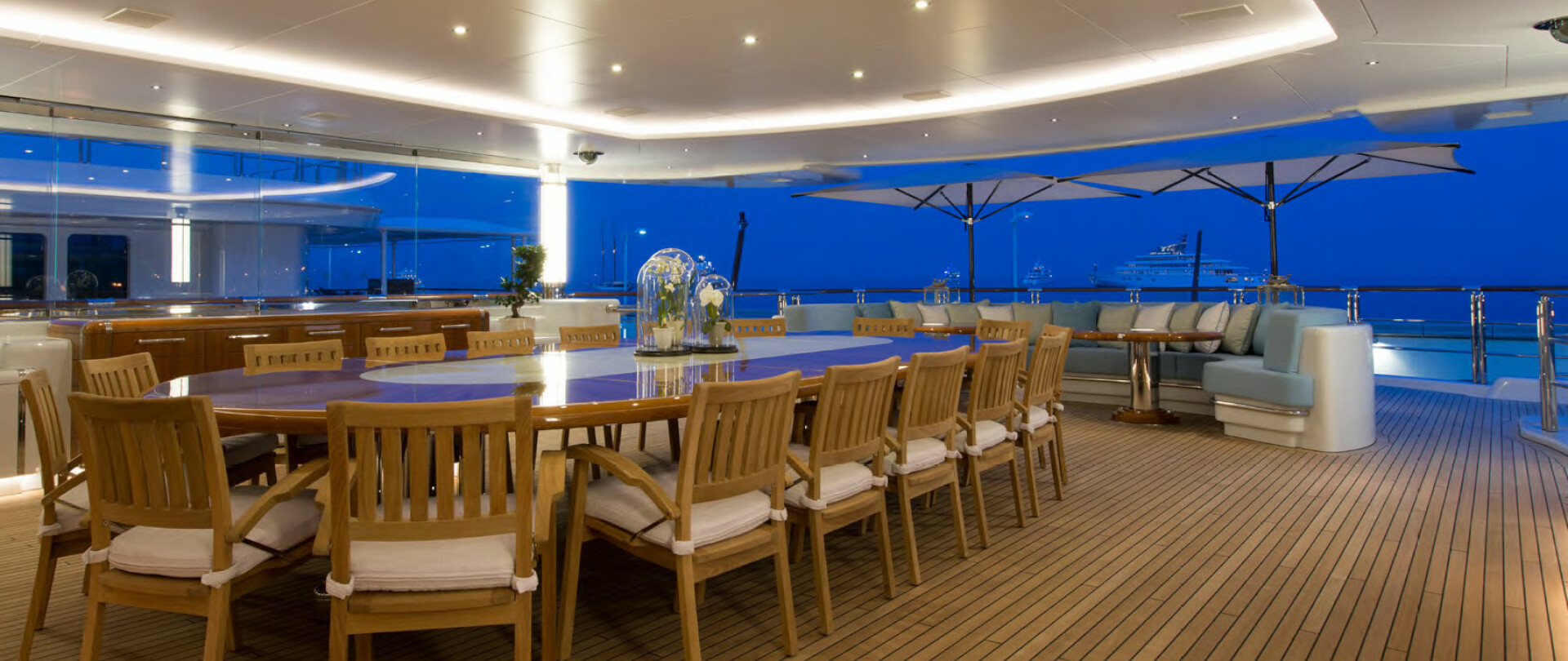 NIRVANA Yacht for Sale photo 15
