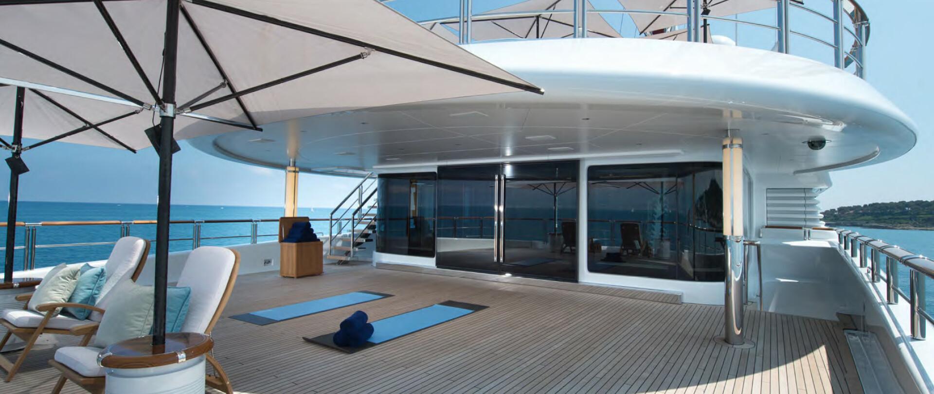 NIRVANA Yacht for Sale photo 17