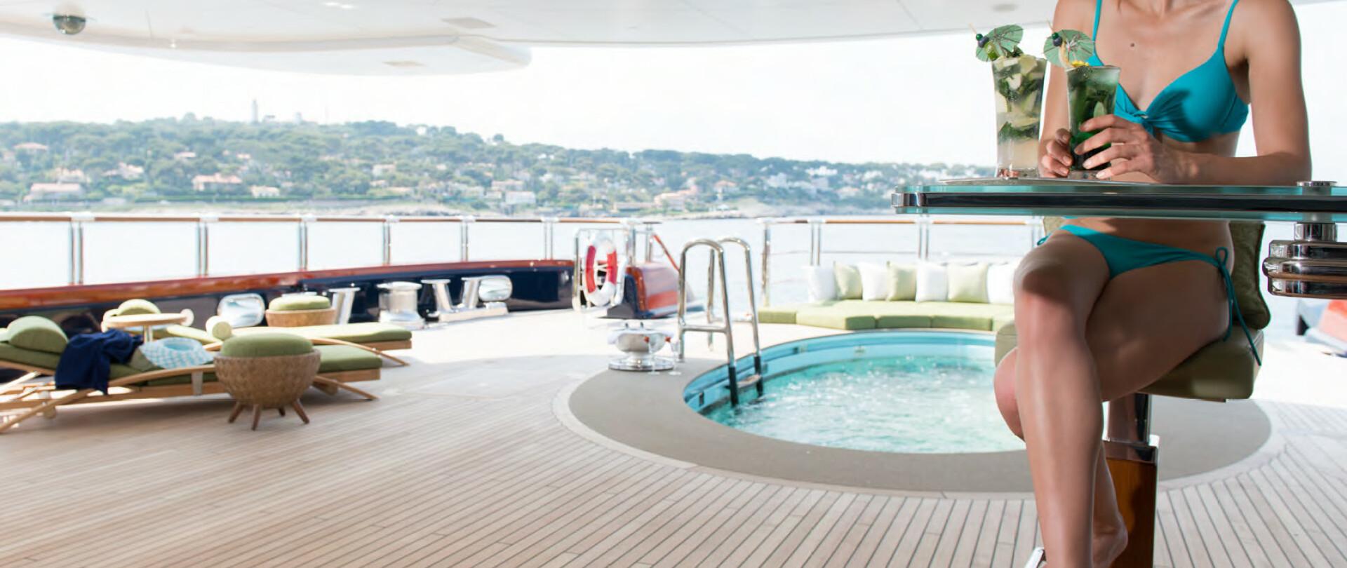 NIRVANA Yacht for Sale photo 2