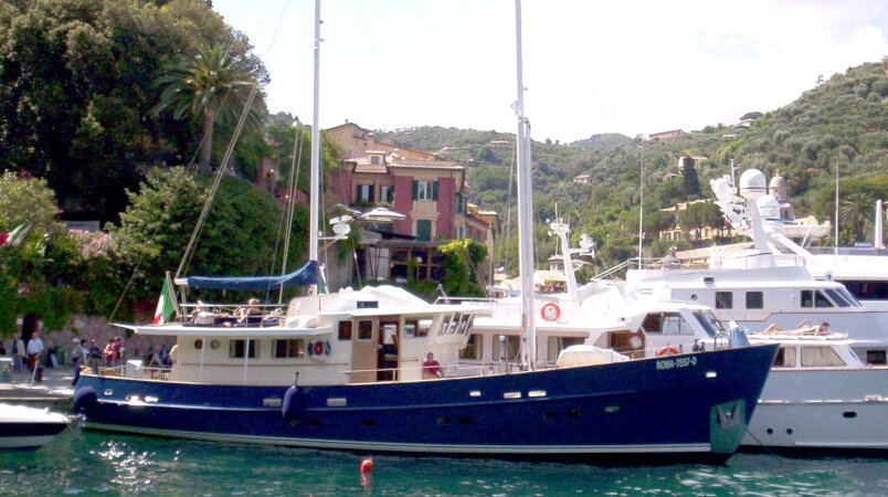 SEA ANGEL - Price Reduction