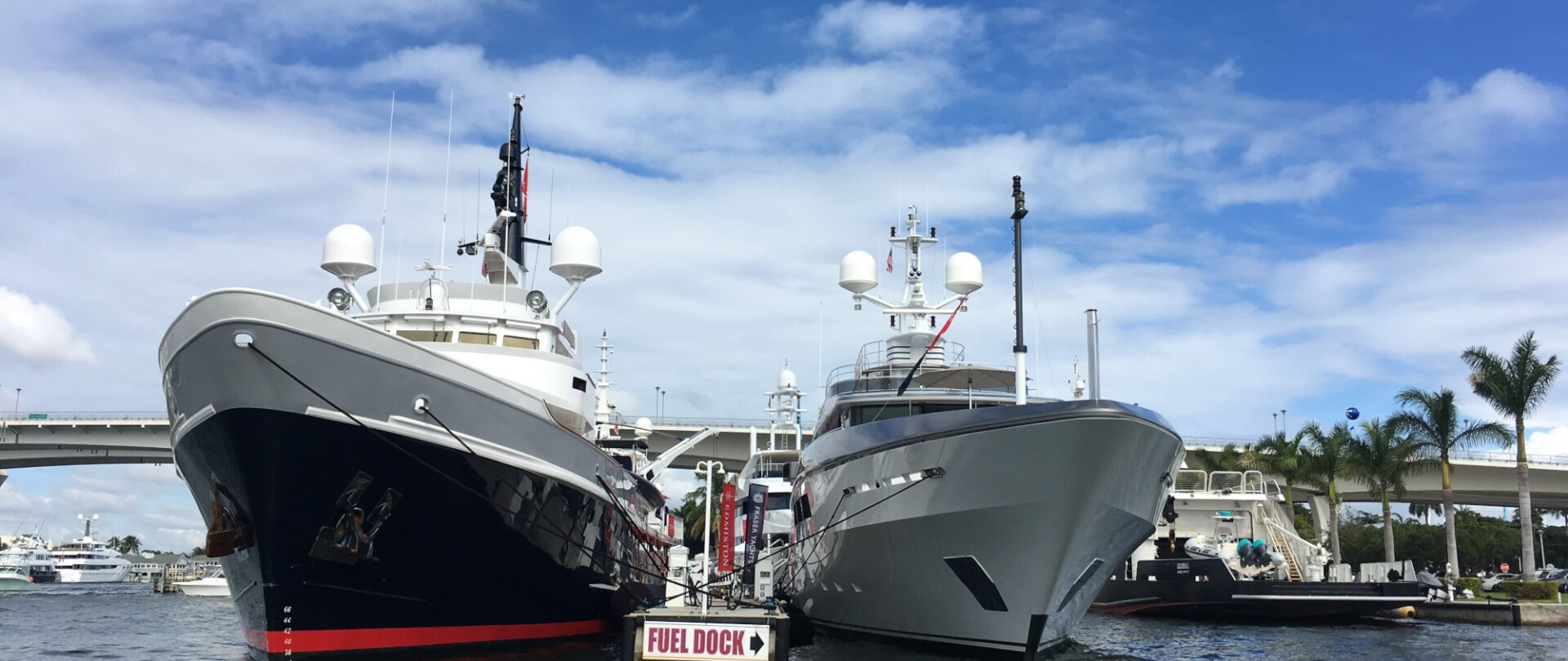 Edmiston enjoys Fort Lauderdale International Boat Show success photo 1