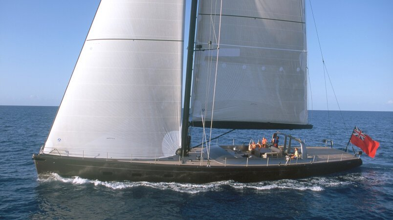 WALLY B - Available for Viewings in La Ciotat