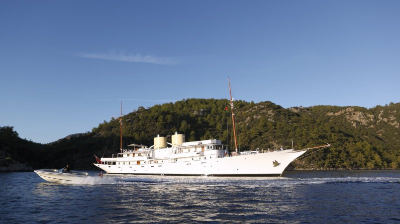 TALITHA - Availability in Norway and the Mediterranean