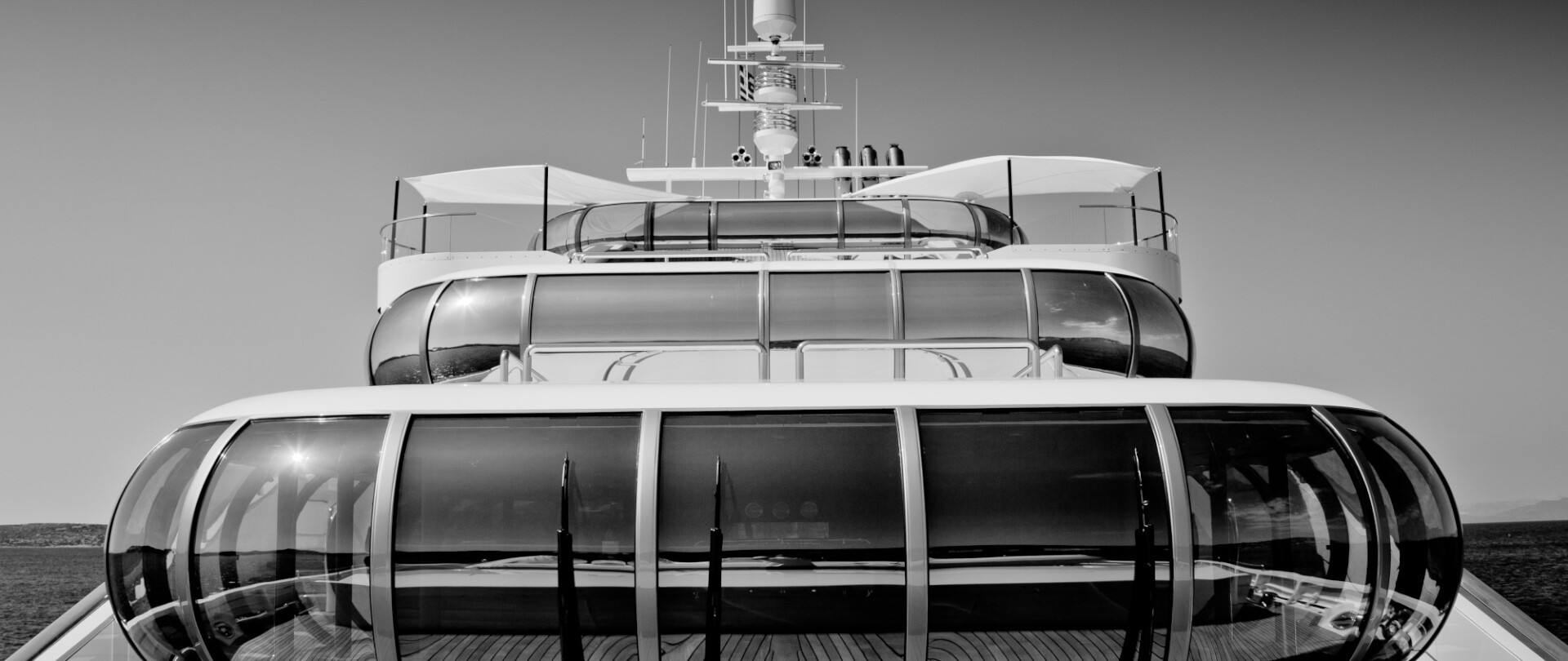 The Superyacht Gallery presents the Business of Yachting  photo 1