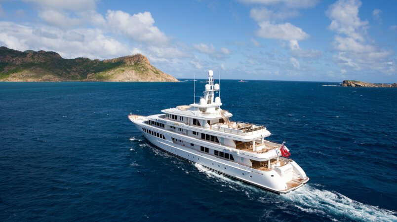 UTOPIA - Special June Deal, €370,000/week