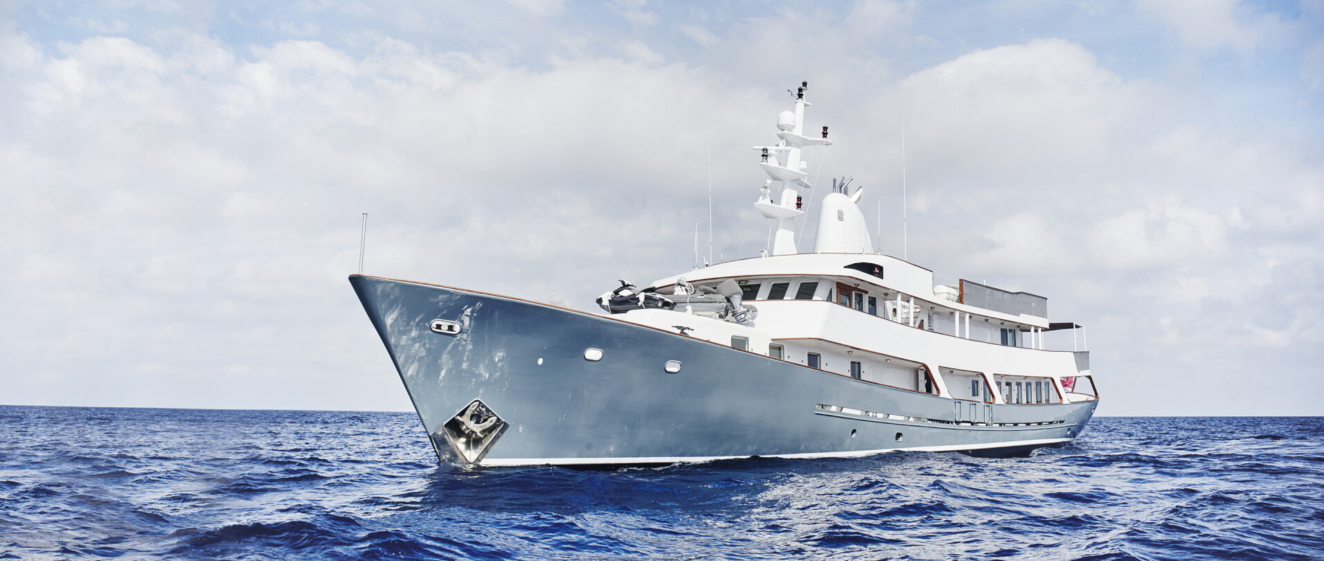 MENORCA's 'Magical' First Charter of the Season, Read the Client Feedback photo 1