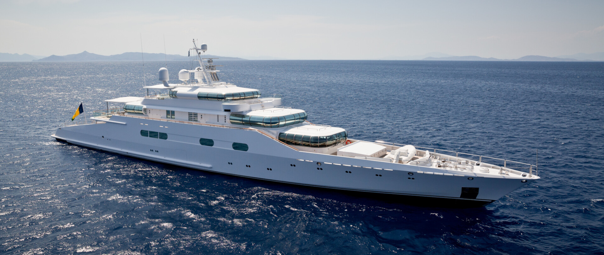 Yacht Sold: ENIGMA photo 1