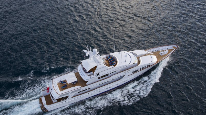 TELEOST - Your August Gateway to Charter Success