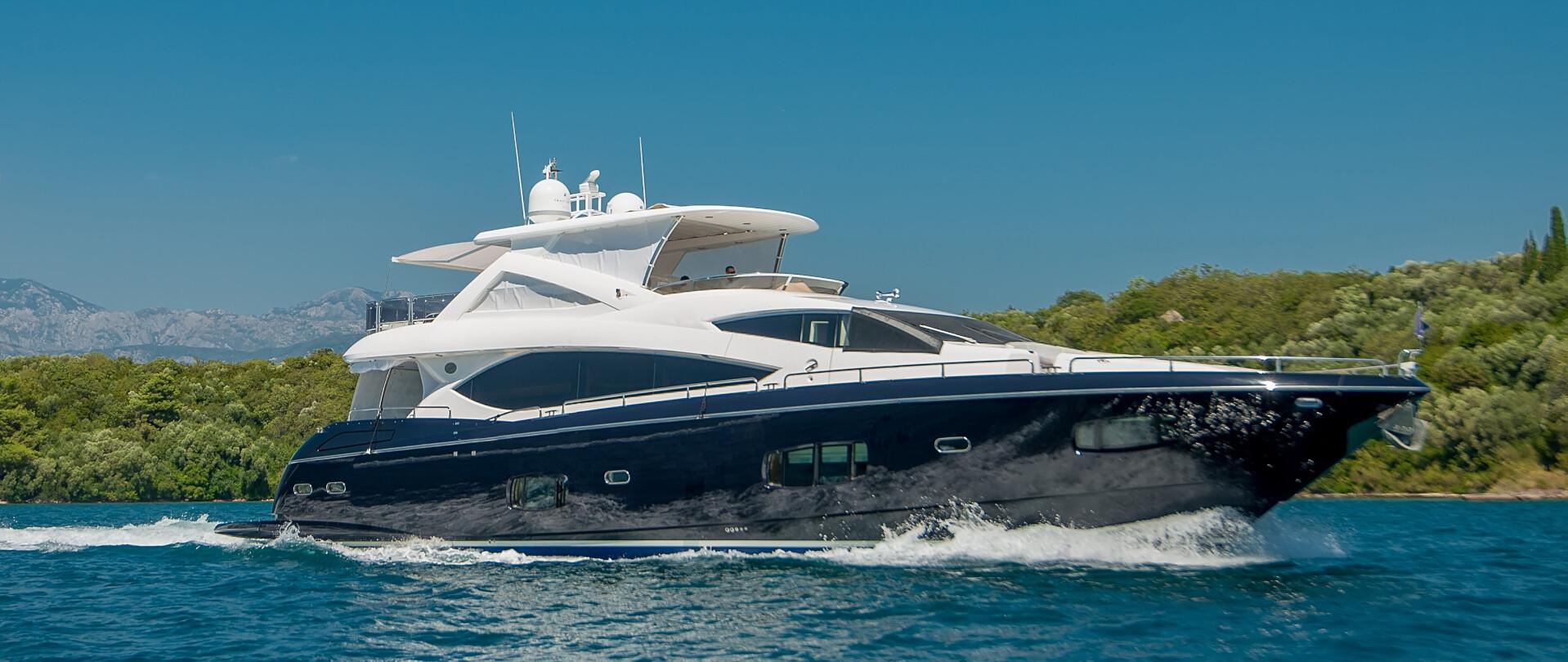 Yacht sold: DIJANA photo 1
