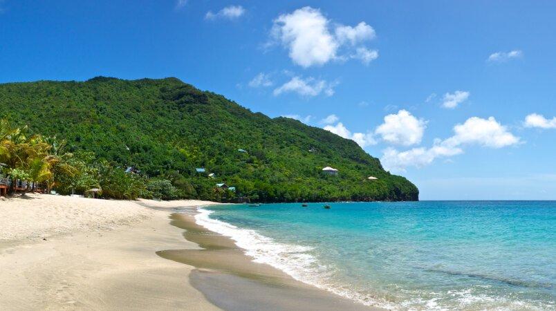 GLADIUS - The Caribbean Dream
