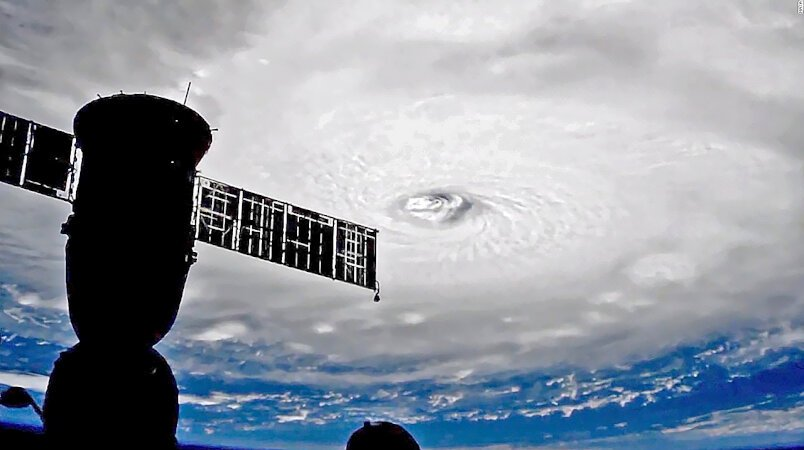 Hurricane Irma Disaster Relief Fund