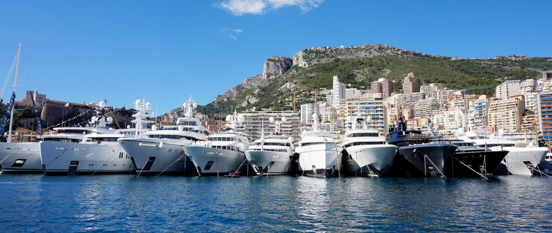 Monaco Yacht Show 2017 | There's only one place to be photo 1