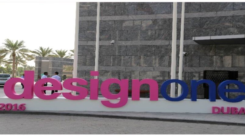 Design One, Dubai