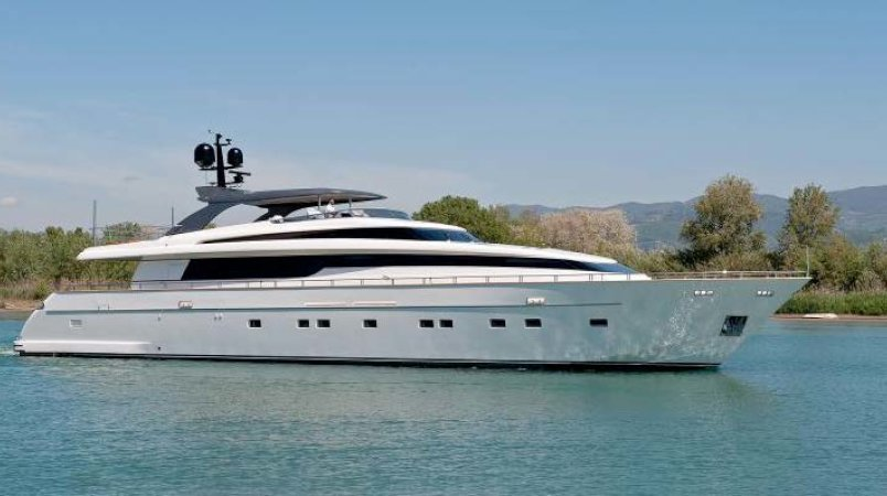REGINE Yacht For Sale