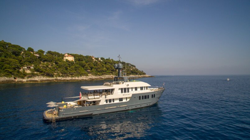 ZULU - Available for viewings in Monaco