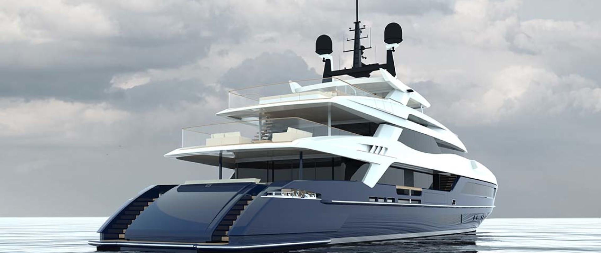 55m Baglietto New Build Announced photo 1