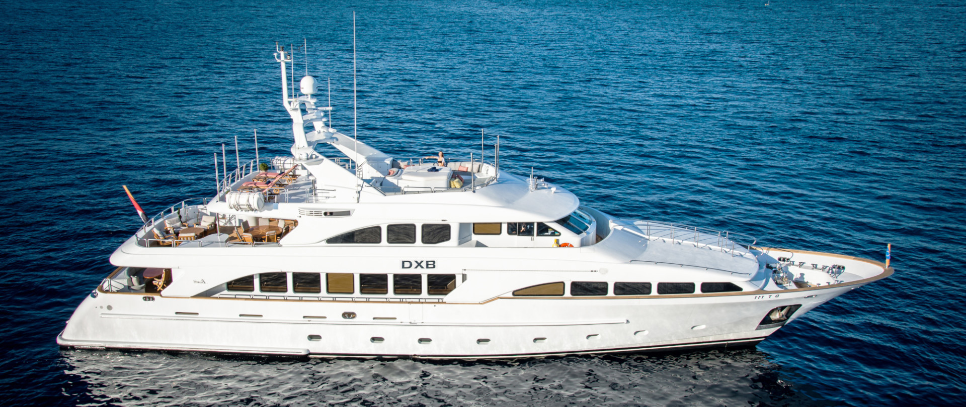 DXB - Available for event charters photo 1